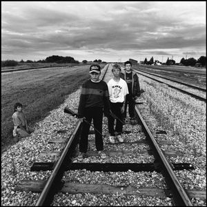 © George Webber - Boys, Neudorf, Saskatchewan, 1993