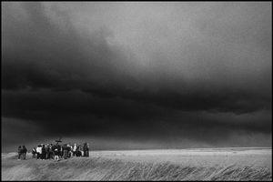 © George Webber - Good Friday Procession, 1997