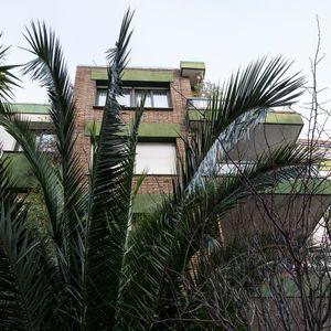 barcelona - an house