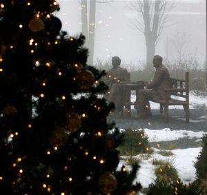 Hyde Park Christmas
