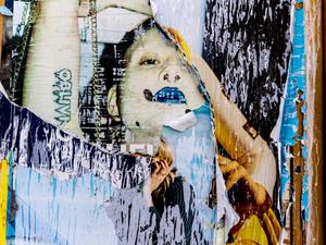 The Drowned Lady / La Noyée / 溺斃美人
