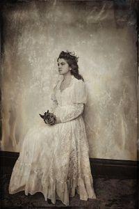 Victorian Beauty 2