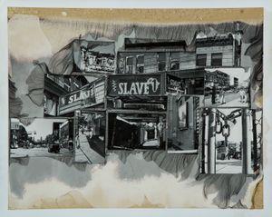 "Bedford–Stuyvesant ""Slave"" Movie Theater"