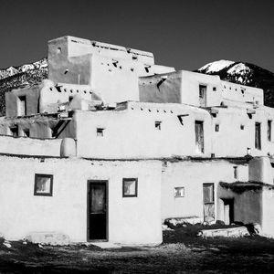 Taos Pueblo No. 1