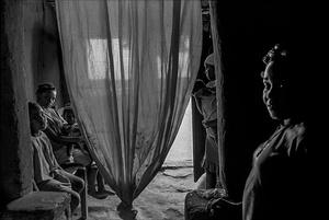 Mangal women