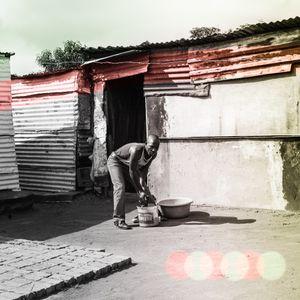 We gave you forgiveness... (you kept the Krugerrands)