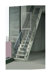 Tower Stair