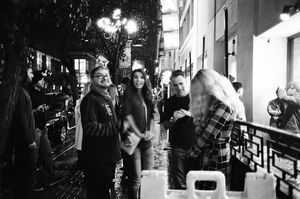Sidewalk Group