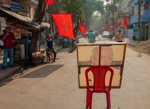 Behind Jyoti Basu, Lake Market, Kolkata