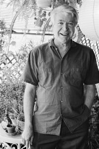 Timothy Findley, Writer, Cannington, Ontario, 1993
