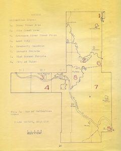 Grandmom's Map