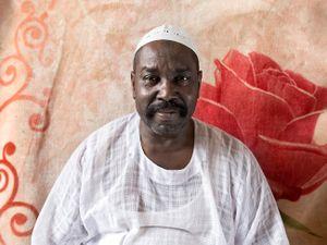 Adam Meki,  Sudan