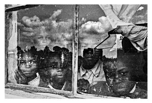 Kenya, Nairobi province 2016