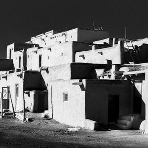 Taos Pueblo No. 13
