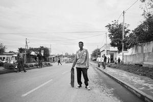 Hawassa Streets III