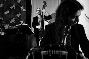 La Juan D'Arienzo Orchestra