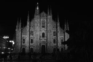 Milano Untittle