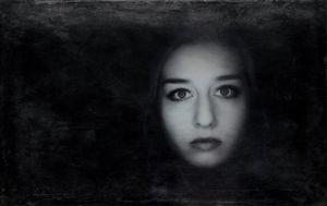Darkness in my mind