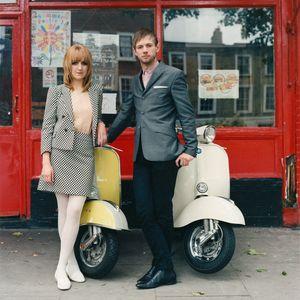 Amy and Tim © Carlotta Cardana