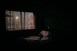 moonlight. 4am.