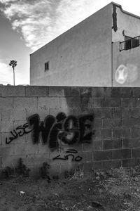 wall, Ventura.