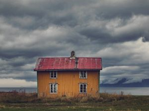 Arctic Abandonment IV