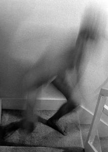 Motion Study, Fort Collins, CO, 2001        © Kimberly Schneider