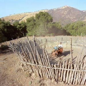 N3 Ranch, California