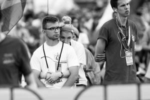 WORLD YOUTH DAY, CRACOW-POLAND  2016