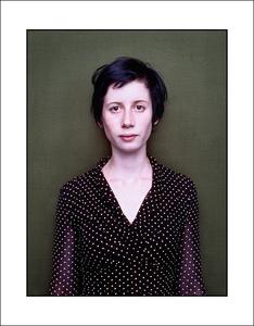Gabrielle, 2004