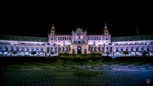 Plaza de España - Majesty Evolution