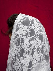Bride © Maria Sturm