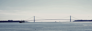 New York,  Verrazano Narrows bridge