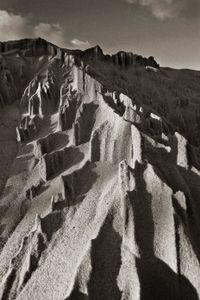 Matthew's Crevasse, Jockey's Ridge