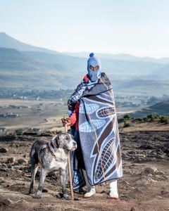 Thapelo Moiloa - Ha Salemore, Lesotho