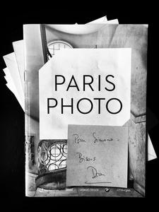 Paris Photo - pour Simona.
