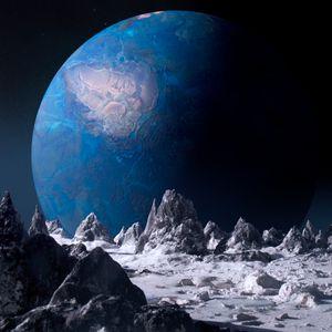 Exoplanet 74