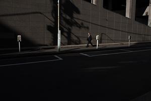 Strangers - Tokyo / 09