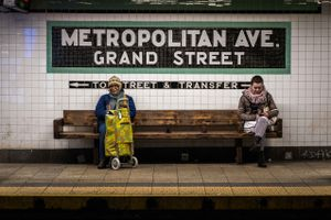New Yorkers 7