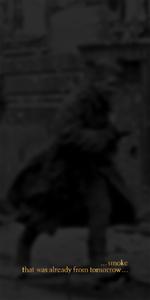 Smoke/Kristallnacht