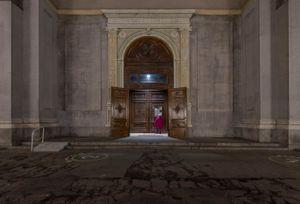 Torino - the church