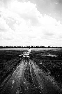 A long road ahead.