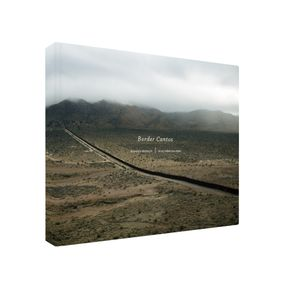 Richard Misrach: Border Cantos. Published by Aperture.