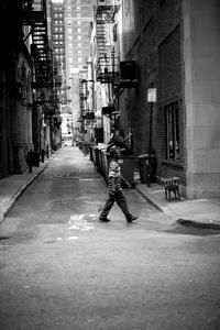 Walk This Way #6