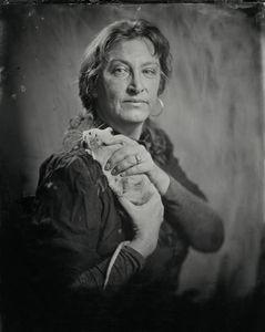 Mara Mariela Dimitrova © Raina Vlaskovska