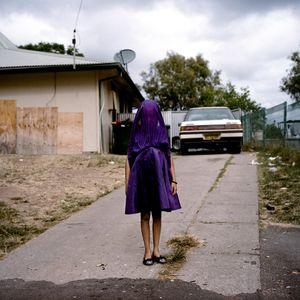 Laurinda. Portrait Singles, 1st place. Raphaela Rosella, Australia, Oculi.