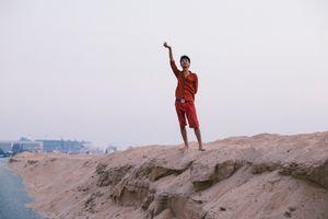 Yong - Boeung Kak Lake (Phnom Penh)