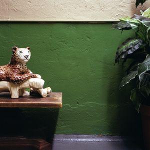 untitled 67 (jaguar) © Gesche Würfel