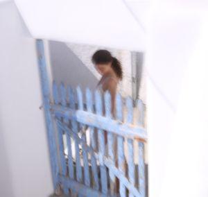 Jessi et le portail bleu