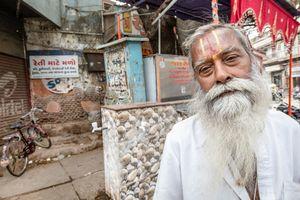 spirits of Gujarat
